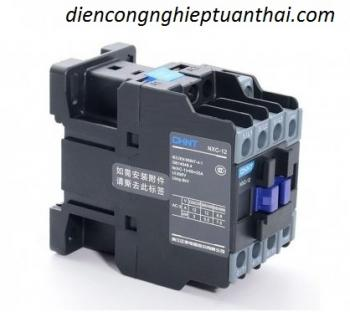 CONTACTOR CHINT 3P NXC-12