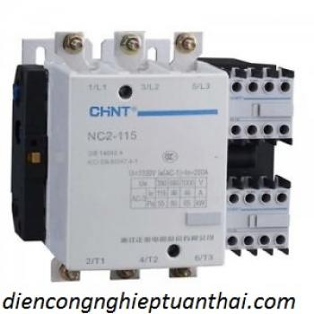 Contactor Chint 3P NC2-115